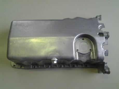 vana motoru bez otvoru pro čidlo