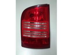 světlo Octavia combi zadní levé 1U9945111