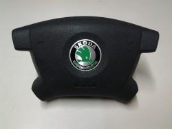 airbag řidiče Škoda Fabia I/00 6Y0880201 C
