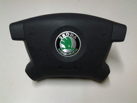 airbag řidiče Fabia 2000 - 2004 6Y0880201 B