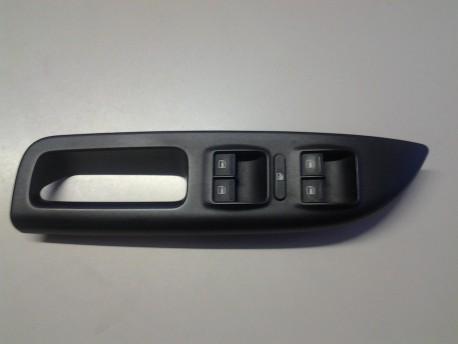 spínač ovládání oken Škoda Octavia II. 1Z0 959 858 B