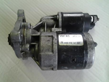 starter Škoda Fabia 1,4 MPI 047 911 023 G