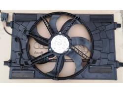 ventilátor chladiče VW 5Q0121203AA