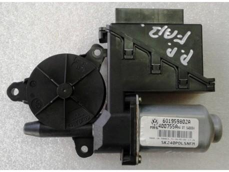 motorek stahování oken pravý přední Fabia 6Q1959802 A