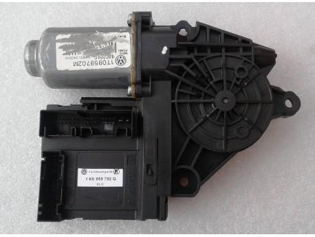 motorek stahování oken pravý přední Octavia 2 1K0959792Q