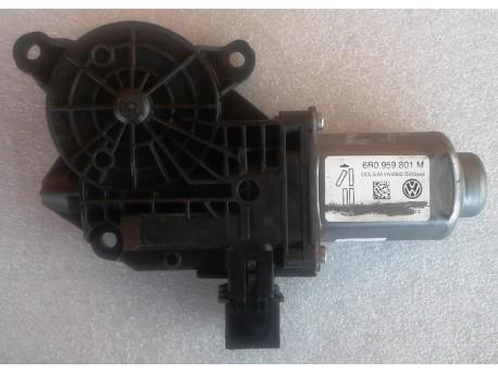 motorek stahování oken levý přední Fabia 2 6R0959801 M