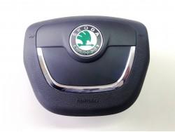 airbag řidiče Octavia II. 1Z0880201AH