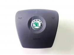 airbag řidiče Fabia 2005 - 2008 6Y0880201 K