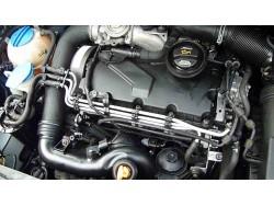 Motor 1.9 tdi- 77kw - BXE