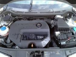 Motor 1.9 tdi- 77kw - BSW