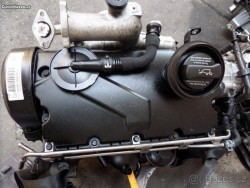 Motor 1.9 tdi- 74kw - ATD